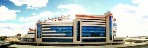 Новочеркизовский торговый центр