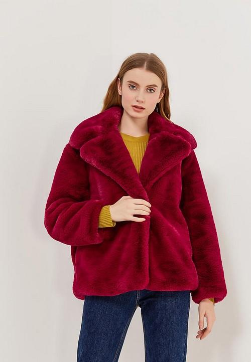 Красная модель