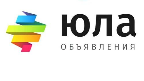 Сайт объявлений Юла