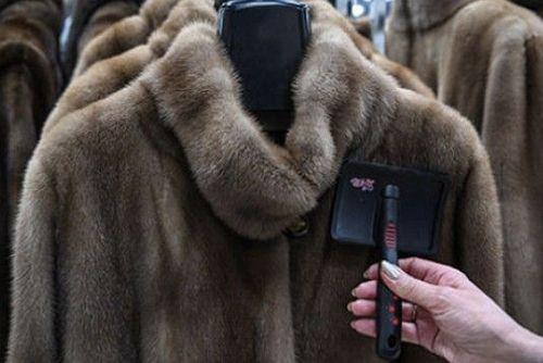 Изымается ли чип на меховые изделия продавцом при его продаже