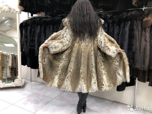 Модные шубы в продаже