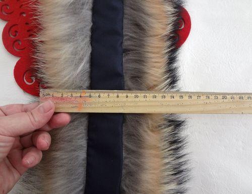 Лучшие варианты меховых опушек для одежды