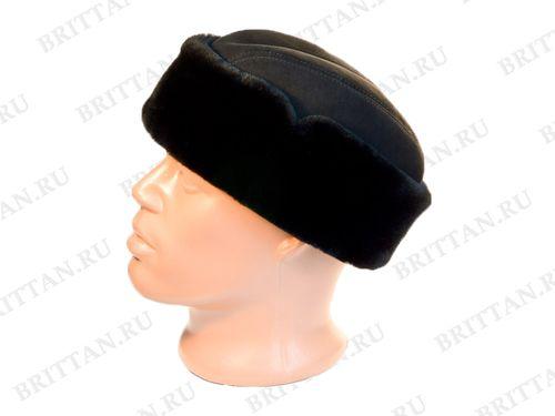 Мужская шапка-боярка