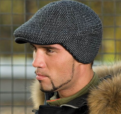 Обзор лучших моделей мужские меховых шапок