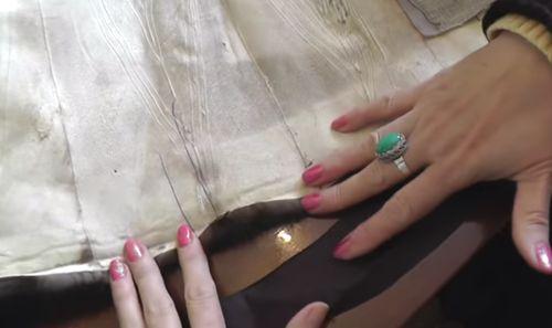 Подбор подкладки для шубы